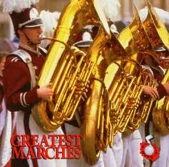 Various Artists - Greatest Marches mp3 download