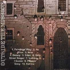 William Downing - Outside the Mission mp3 download