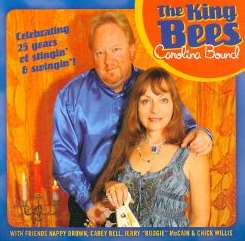 The King Bees - Carolina Bound mp3 download