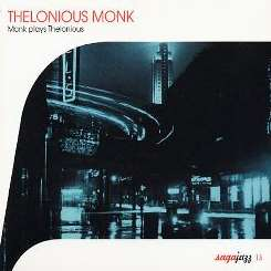Thelonious Monk - Monk Plays Thelonious mp3 download