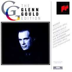 Glenn Gould - Glenn Gould Conducts Wagner's Siegfried Idyll mp3 download