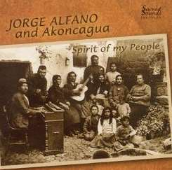 Jorge Alfano - Spirit of My People mp3 download