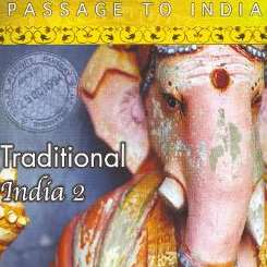 Various Artists - Traditional India Series, Vol. 2 mp3 download