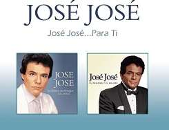 José José - Para Ti mp3 download