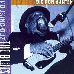 Big Ron Hunter - Pounding out the Blues mp3 download