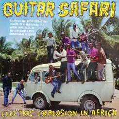 Various Artists - Guitar Safari mp3 download