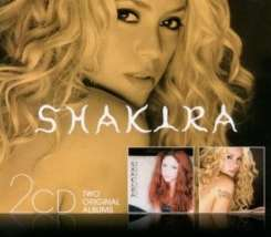Shakira - Grandes Exitos/Laundry Service mp3 download