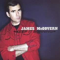 James McGovern - Keep It Burning mp3 download
