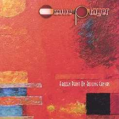 Ozone Player - Frozen Paint on Boiling Canvas mp3 download