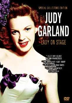Judy Garland - Lady on Stage mp3 download