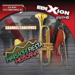 Mariachi Fiesta Mexicana - Mariachi Fiesta Mexicana, Vol. 1 mp3 download