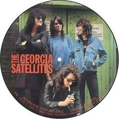 The Georgia Satellites - 80's Interview [Picture Disc] mp3 download