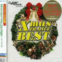 Various Artists - Cyber Trance Presents Xmas Trance Best mp3 download