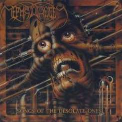 Mephistopheles - Songs of the Desolate Ones mp3 download