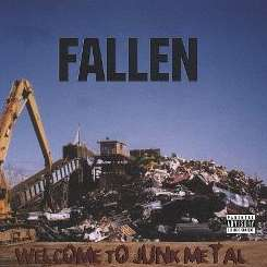 The Fallen - Welcome to Junk Metal mp3 download