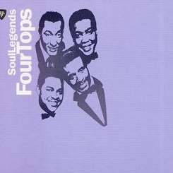 The Four Tops - Soul Legends mp3 download