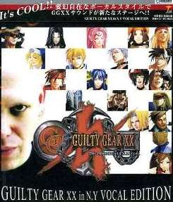 Original Game Soundtrack - Guilty Gear XX in N.Y.: Vocal Edition mp3 download