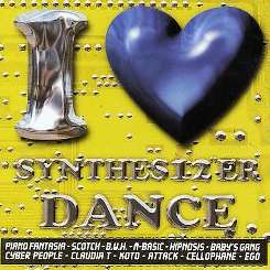 Various Artists - I Love Synthes12er Dance, Vol. 3 mp3 download