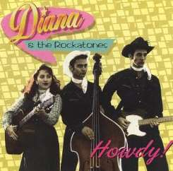 Diana & The Rockatones - Howdy! mp3 download