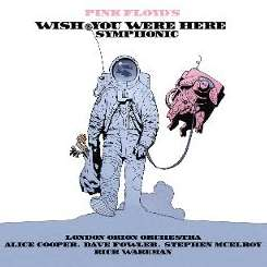 London Orion Orchestra / Peter Scholes - Pink Floyd's Wish You Were Here Symphonic mp3 download