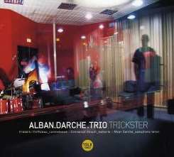 Alban Darche - Trickster mp3 download