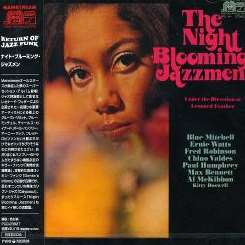 Night Blooming Jazzmen - Night Blooming Jazzmen mp3 download