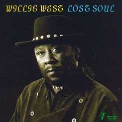 Willie West / Willie West & the High Society Brothers - Lost Soul mp3 download