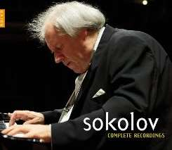 Grigory Sokolov - Complete Recordings mp3 download