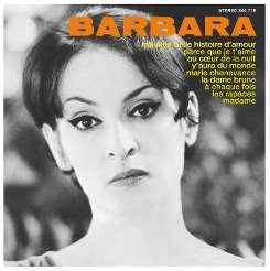Barbara - Ma Plus Belle Histoire D'Amour mp3 download