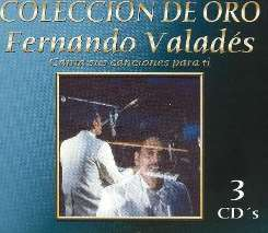 Fernando Valades - Coleccion de Oro mp3 download