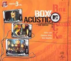 Rita Lee - Box Acústic MTV mp3 download