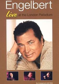 Engelbert Humperdinck - Live at the London Palladium mp3 download