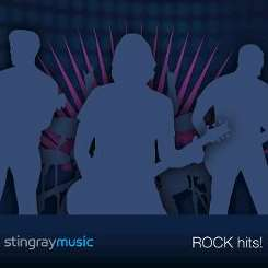Karaoke - Stingray Music: Rock Hits of 2001, Vol. 11 mp3 download