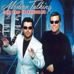 Modern Talking - Last Exit to Brooklyn mp3 download