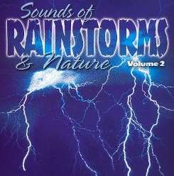 Various Artists - Sound Effects: Sounds of Rainstorms and Nature, Vol. 2 mp3 download