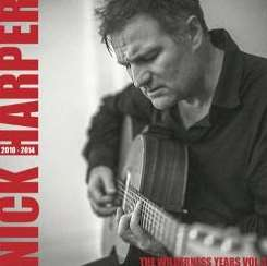 Nick Harper - The Wilderness Years, Vol. 3 mp3 download