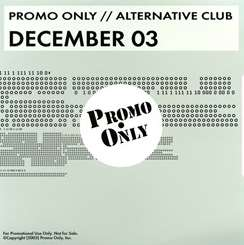 Various Artists - Promo Only: Alternative Club (December 2003) mp3 download