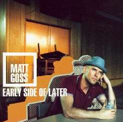 Matt Goss - Early Side of Later mp3 download