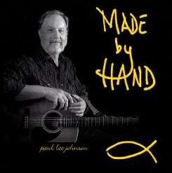 Paul Lee Johnson - Made by Hand mp3 download