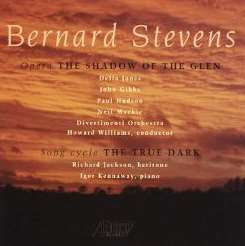 Richard Jackson / Howard Williams - Bernard Stevens: The Shadow of the Glen/The True Dark mp3 download