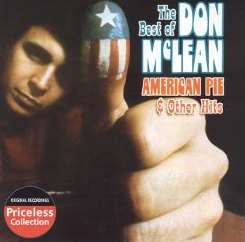 Don McLean - The Best of Don McLean: American Pie & Other Hits mp3 download