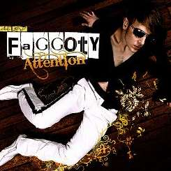 Adam Joseph - Faggoty Attention [Maxi Single] mp3 download