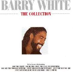 Barry White - Barry White: The Collection mp3 download