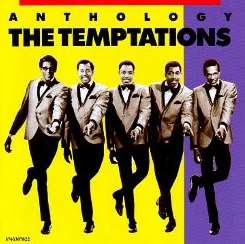 The Temptations - Anthology [1973] mp3 download