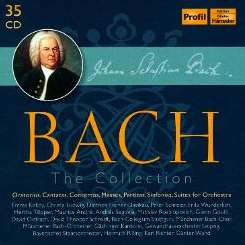 Various Artists - Bach: The Collection [Profil] mp3 download