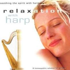 Johan Onvlee - Relaxation With Harp mp3 download