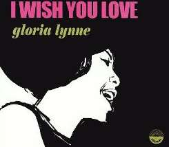 Gloria Lynne - I Wish You Love [V.I. Music] mp3 download